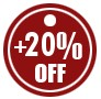 20% off business products