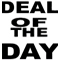 10-80% off select items - DEALS of the DAY