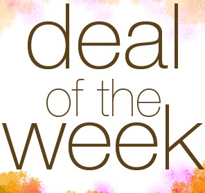 10-50% off select items - DEALS of the WEEK