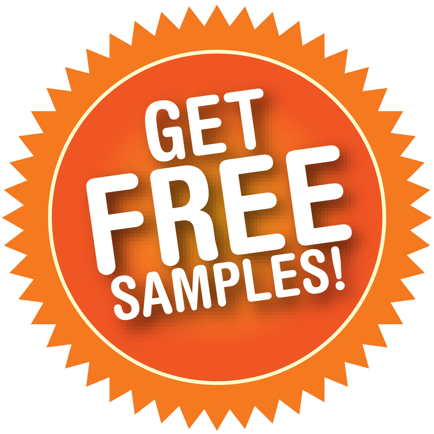 FREE Samples on any purchase