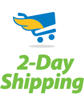 FREE 2-Day Shipping on $35 purchase
