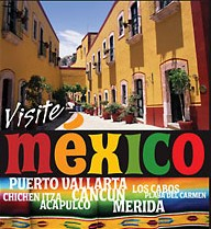 $25-50 off select Vacations - MEXICO