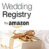 10-20% off select items - WEDDING Registry Completion Discount