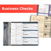 40% off Business CHECKS, Deposit Tickets and Envelopes